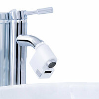 Умный смеситель Xiaoda Automatic Water Saver Tap